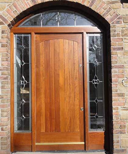 M Blacks Joinery Doors and Windows